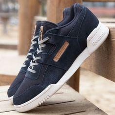 Reebok Classic Leather Mid Tweed Herren Schuhe Online