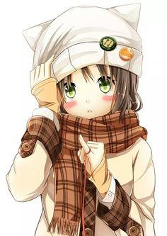 Anime -