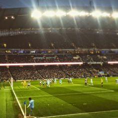 David Silva, The Magician. Manchester City. Spain nt.