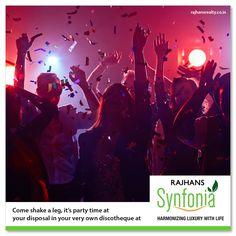 #RajhansSynfonia