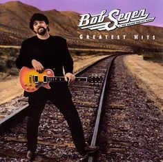 Bob Seger – Greatest Hits (1994) – Bob Seger is a wonderful songwriter and a great rock performer. This greatest-hits single-CD compilation could have included a few more of his songs, but these 14 certainly are great: Roll Me Away*Night Moves*Turn The Page*You'll Accomp'ny Me*Hollywood Nights*Still The Same*Old Time Rock And Roll*We've Got Tonight*Against The Wind*Mainstreet*The Fire Inside*Like A Rock*C'est La Vie*In Your Time. I enjoyed this fabulous album on my Kindle Fire today…