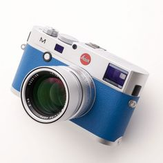 New Leica M 240 Map Camera 20 anniversary limited edition announced in Japan