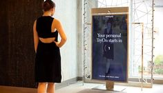 The smart mirror remembers previous outfit choices, so the shopper can compare and contrast. It also lets people add accessories, and see outfits from different angles without straining their neck or using a wall of mirrors. Unveiled last year, the tech is now being introduced into Neiman Marcus stores in San Francisco