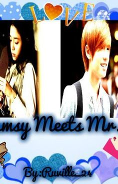 Ms. Clumsy meets Mr. Perfect (COMPLETE) - Ms. Clumsy meets Mr. Perfect - ruville_24 Book 1, Bad Boys, Ms, Playing Cards, Reading, Playing Card Games, Reading Books, Game Cards, Playing Card