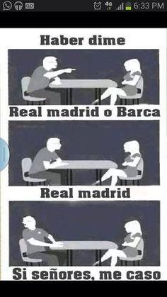 Real Madrid Girl