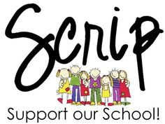 scrip gift cards fundraising flyer - Google Search