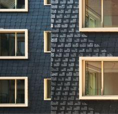 Image result for slate facade