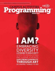 Campus Activities Programming - March 2012