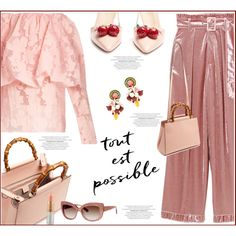 How To Wear Tout est possible !! Outfit Idea 2017 - Fashion Trends Ready To Wear For Plus Size, Curvy Women Over 20, 30, 40, 50