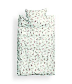 Butterfly Duvet Cover Set | H&M US