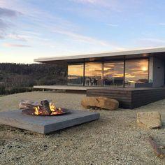 """killerhouses: """"Stuart Tanner Architects """""""