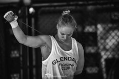Ronda Rousey Wwe, Ronda Jean Rousey, Rounda Rousey, Wing Chun Martial Arts, Rowdy Ronda, Raw Women's Champion, Michelle Lewin, Boxing Workout, Fight Club
