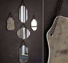 Take a look at the mirror ! Some ideas for you ! #mirrorsideias #inspirationdesign #homedecor #luxuryfurniture #mirror #projectdesign
