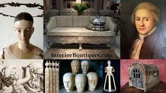 The Aim is to offer a distinctive hand-selected multi-vendor platform under one roof. Our selected and vetted suppliers will showcase their Latest Finds from around the world. The main #focus will be #Antique and #Vintage #Furniture #Design. Each Vendor will have their own #Interior #Boutique Shop to #showcase their Merchandise. With easy navigation, you will be able to search for unique furniture and #homeware products at your fingertips. Whether it's from an-off-the beaten track…