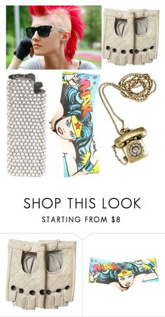 """Untitled #2325"" by llamapoop ❤ liked on Polyvore featuring Pull&Bear"