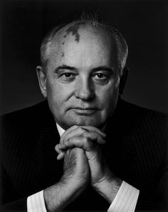 """""""America must be the teacher of democracy, not the advertiser of the consumer society. It is unrealistic for the rest of the world to reach the American living standard""""  Mikhail Gorbachev"""
