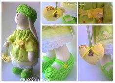 Куклы   Игрушки   Мысовой Елены