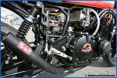 I just posted a thread about finding early superbike forums, and realized that I have a rather large pile of pretty good pics from. Suzuki Cafe Racer, Suzuki Motorcycle, Ducati, Yamaha, Japanese Motorcycle, Moto Guzzi, Super Bikes, Vintage Bikes, Courses