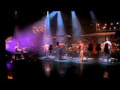 Trailer - DVD 5 a Seco - Ao Vivo no Auditório Ibirapuera