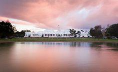 Museum of Australian Democracy at Old Parliament (Wikipedia/JJ Harrison (jjharrison89@facebook.com), CC BY-SA 3.0)