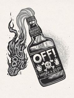 OFF! by Jim Mazza