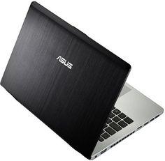 Laptop Asus N56