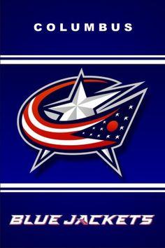 Columbus Blue Jackets | NHL Logos | Pinterest | Logos The bug and