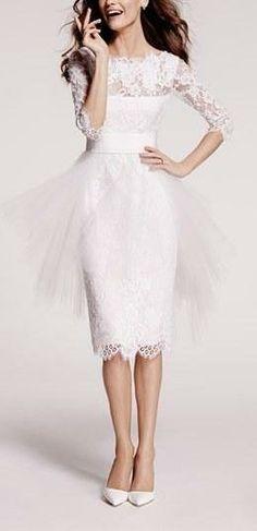 Simple and breathtaking! #Apostolicfashion #modestfashion #modestdress #tzniutfashion #classicdress #formaldress #kosherfashion #apostolicclothing
