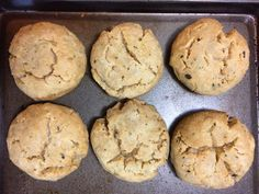 When I was growing up, my family made tea biscuits almost every week. They went with everything: soup, stew, meat and veg dishes, and the dough also made a pretty awesome pizza crust.They were alwa…