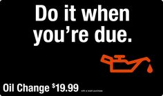 delta sonic oil change coupon 2014