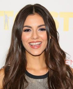 Victoria Justice attends the premiere of Swen Group's 'The Outcasts' on April 13 2017 in Los Angeles California
