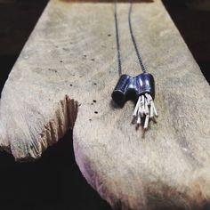 Anemona #jewel#handmade#marianinot