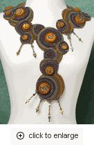 Bead hypnotic - Tracy Van Niel