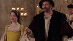 Anne Boleyn Tudors, Tudor Dress, Wolf Hall, King Henry Viii, Tudor History, Lancaster, Bbc, Queens, York
