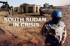 The real reasons behind South Sudan crisis - Opinion - Al Jazeera English