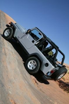 154 1008 10 Best Jeeps Of All Time tj Unlimited Rubicon Rock Climb Photo 30172762 Jeep Wrangler Accessories, Jeep Accessories, Jeep Tj, Jeep Wrangler Tj, 2006 Jeep Wrangler Unlimited, Jeep Wave, Jeep Cherokee Xj, Cool Jeeps, Ford Bronco