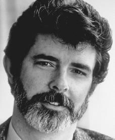 George Lucas; the father of Star Wars, the greatest of great sci-fi and idol of geeks worldwide. He helped make being a nerd cool. Boom! Game changer!