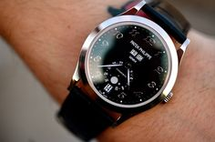 Patek Philippe 5396G Limited Edition For Tiffany & Co.