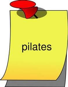 What's Your Opinion? - Pilates Pal - Your Number One Resource for Pilates Online