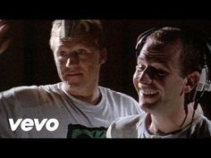 Robson & Jerome - If I Can Dream - YouTube