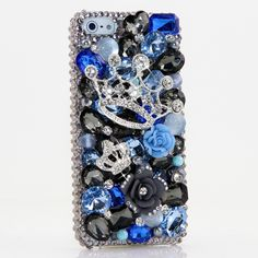 Hey LUXFANS! Do you have an iPhone 5/5S, 4/4S, or iPhone 5C? Dress your phone in luxury with a brand new, hand-crafted LUXADDICTION case! Style # 483 Want this design for your phone? Just click on the image for the direct link to view the design on our website: LuxAddiction.com