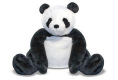 Giant Plush Panda