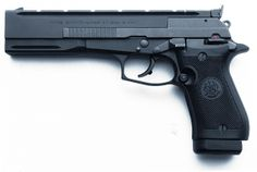 Beretta 87 Target Loading that magazine is a pain! Excellent loader available for your handgun Get your Magazine speedloader today! http://www.amazon.com/shops/raeind