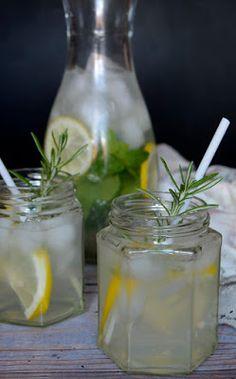 Citromhab: Limonádé