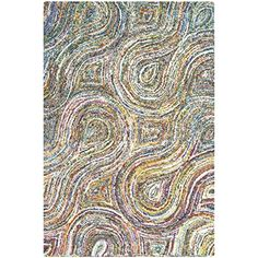 Safavieh Nantucket Collection NAN437A Handmade Abstract Burst Multicolored Cotton Area Rug (6′ x 9′) Check It Out Now     $235.62    The textural mastery of New England's fiber artists is on full display in the brilliant colors and impeccable constr ..  http://www.handmadeaccessories.top/2017/03/22/safavieh-nantucket-collection-nan437a-handmade-abstract-burst-multicolored-cotton-area-rug-6-x-9/