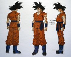 Dragon Ball Z Resurrection F: Goku/Vegeta's New Logo Origin, Toriyama on Golden Frieza, Designs | Saiyan Island