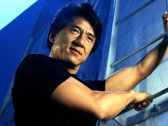 Jackie Chan was abandoned by his parents in 1949 when they fled to Hong Kong. His mother was an opium smuggler, a gambler and a big sister in the underworld. His father was a spy. They met when his father arrested his mother for smuggling opium. Jackie was shocked to find this out because he never knew these things about his mother and only found out when doing research for a documentary film called 'Traces of the Dragon: Jackie Chan and His Lost Family.'