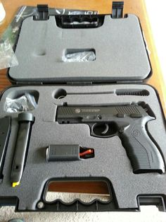 Taurus 809Loading that magazine is a pain! Get your Magazine speedloader today! http://www.amazon.com/shops/raeind