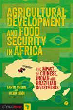 Agricultural Development and Food Security in Africa