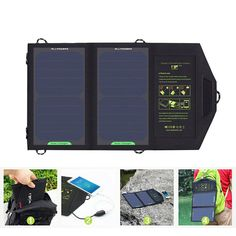 Phone Battery Charger, Solar Panel Charger, Solar Panel Battery, Phone Chargers, Mini Solar Panel, Portable Solar Panels, Best Solar Panels, Portable Battery, Iphone 6